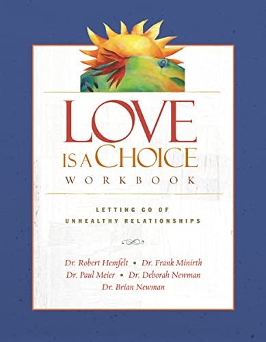 9780785260219: Love Is a Choice Workbook