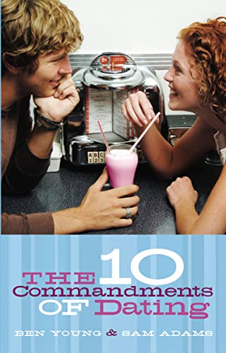 The ten commandments of dating book casual dating with sweet.