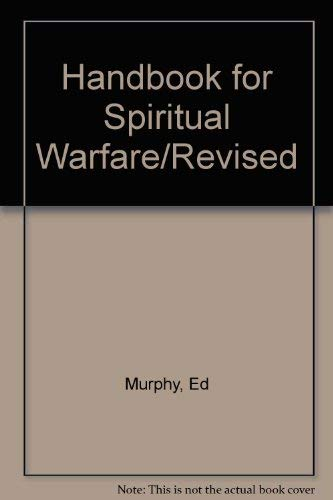 9780785260820: Handbook for Spiritual Warfare/Revised