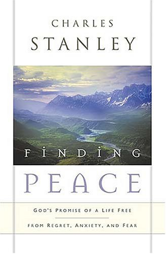 9780785261001: Finding Peace
