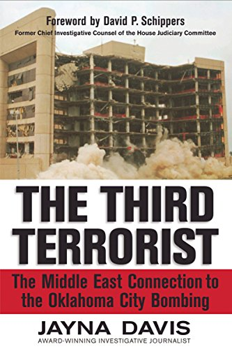 9780785261032: The Third Terrorist: The Middle East Connection to the Oklahoma City Bombing