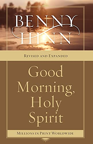 9780785261261: Good Morning, Holy Spirit