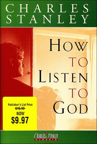 9780785262275: How to Listen to God