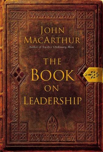 9780785262510: The Book On Leadership