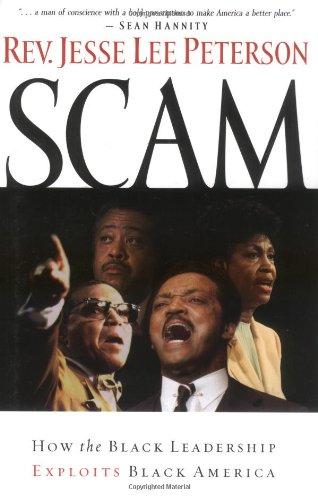 9780785263319: Scam: How the Black Leadership Exploits Black America