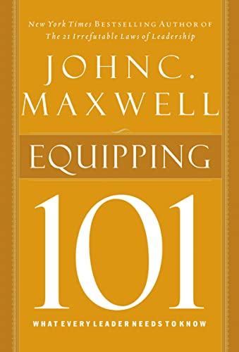9780785263524: Equipping 101 Hb (101 Series)