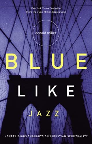 9780785263708: Blue Like Jazz