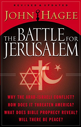 9780785263791: The Battle for Jerusalem