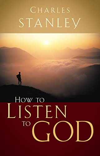 9780785264149: How to Listen to God