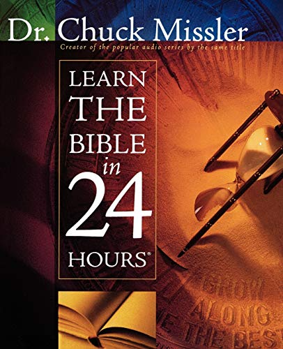 9780785264293: Learn the Bible in 24 Hours