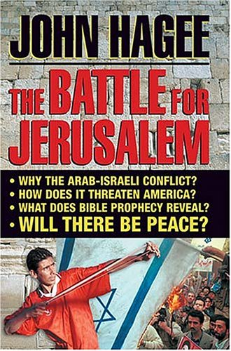 9780785265887: Battle for Jerusalem