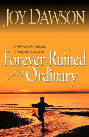 9780785266082: Forever Ruined for the Ordinary