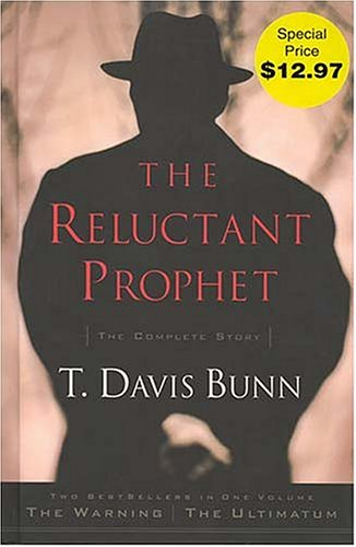 9780785266136: The Warning/The Ultimatum (Reluctant Prophet Series 1-2)