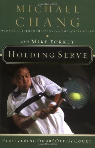 9780785266563: Holding Serve Persevering On And Off The Court