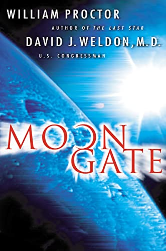 Moongate (0785266852) by William Proctor; David J. Weldon