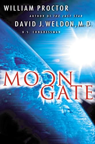 9780785266853: Moongate