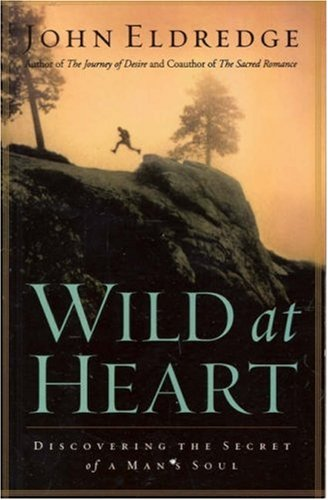 9780785266945: Wild at Heart: Discovering the Secret of a Man's Soul