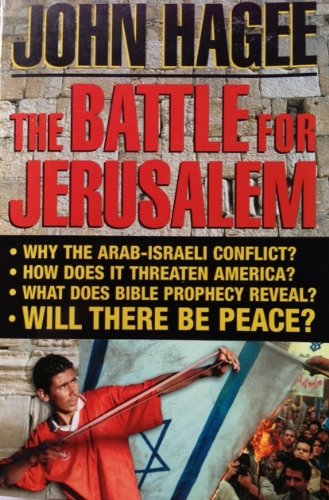 9780785267157: The Battle for Jerusalem