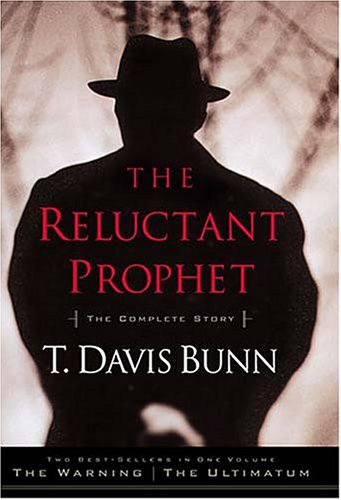 9780785267348: The Reluctant Prophet: The Complete Story