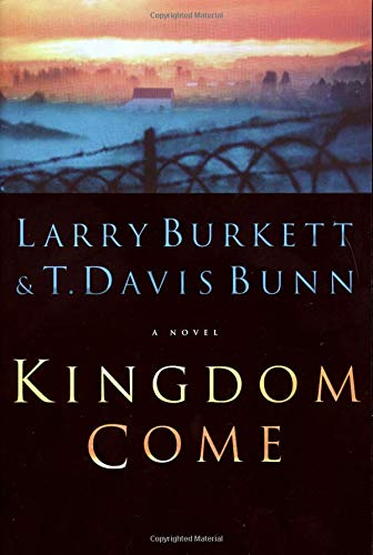 9780785267706: Kingdom Come