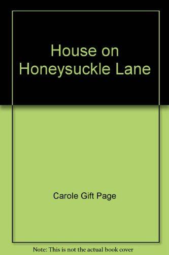 9780785267775: House on Honeysuckle Lane