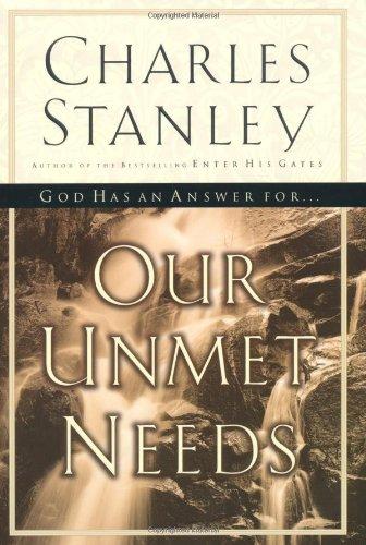 9780785267997: Our Unmet Needs