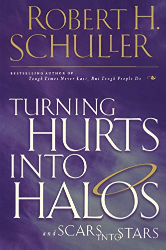 9780785268192: Turning Hurts Into Halos