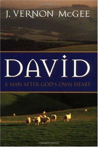 9780785268215: David: A Man After God's Own Heart