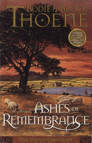 9780785268659: Ashes of Remembrance