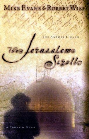 9780785269151: The Jerusalem Scroll