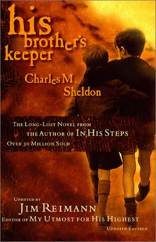 9780785269489: His Brother's Keeper