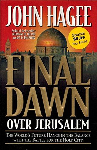 9780785270126: Final Dawn Over Jerusalem