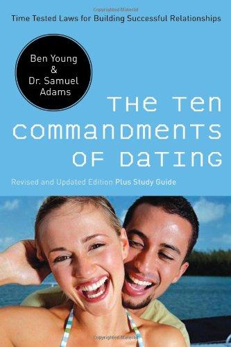 9780785270225: The Ten Commandments of Dating