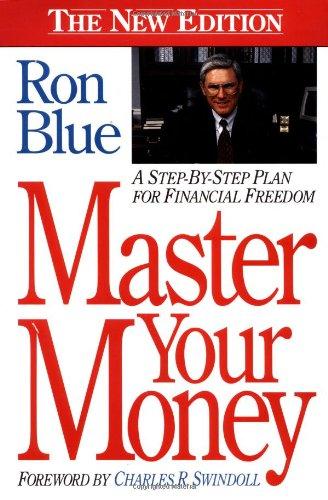 9780785270614: Master Your Money
