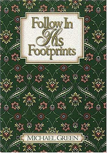 9780785270690: Follow in His Footprints