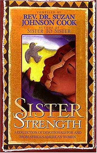 9780785270720: Sister Strength A Collection Of Devotionals For And From African-american Women