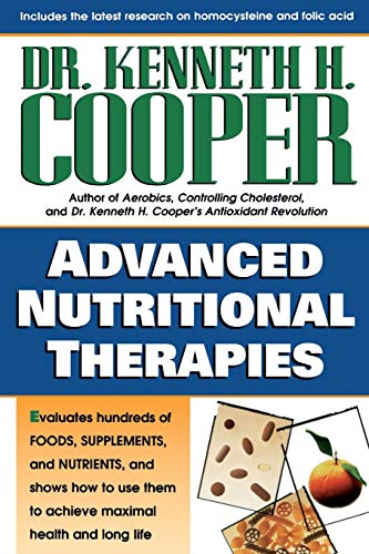 9780785270737: Advanced Nutritional Therapies