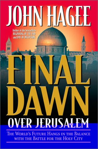 9780785270836: Final Dawn over Jerusalem