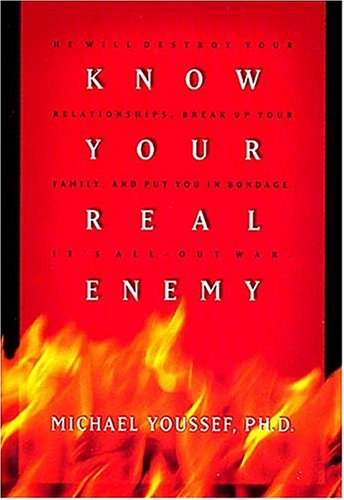 9780785271024: Know Your Real Enemy