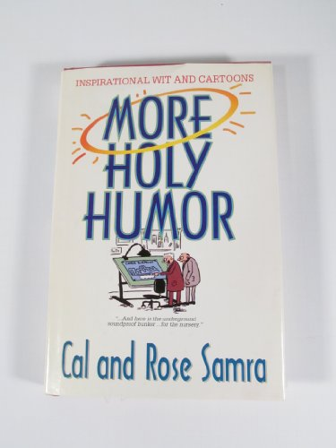 9780785271567: More Holy Humor: Inspirational Wit and Cartoons