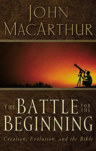 9780785271598: The Battle for the Beginning