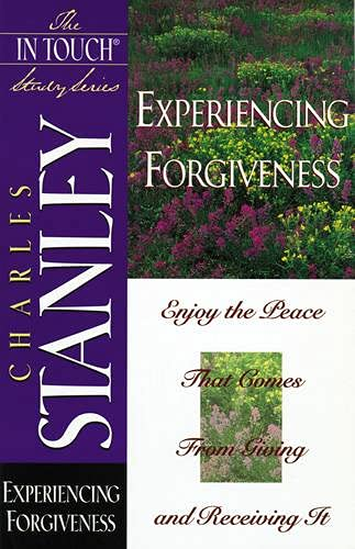 9780785272595: Experiencing Forgiveness (In Touch Study)