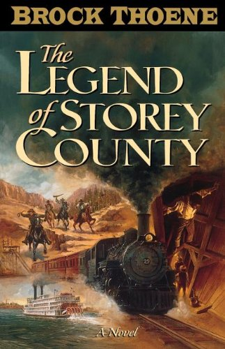 9780785273677: The Legend of Storey County