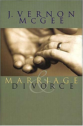 9780785274544: Marriage & Divorce