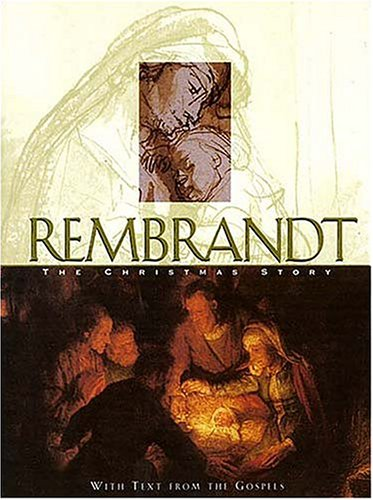 9780785274643: Rembrandt: The Christmas Story