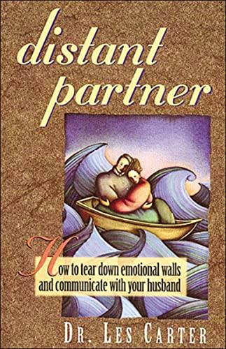 Distant Partner: Carter, Les