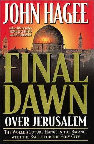 9780785275718: Final Dawn Over Jerusalem