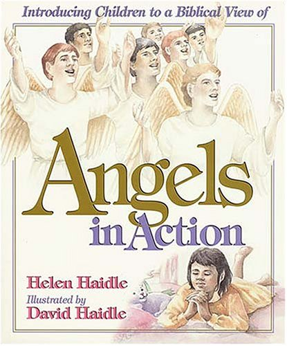 Angels in Action: Haidle, Helen