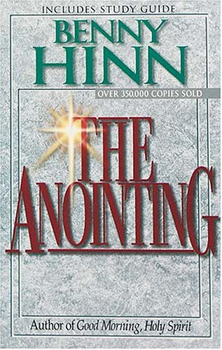 9780785278511: The Anointing