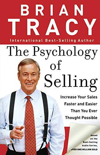 9780785279105: IE: The Psychology of Selling